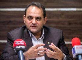 عضو هیات مدیره خانه صنعت، معدن و تجارت ایران در گفتگو با بازار مطرح کرد زندگی سیاسی رزم حسینی در گرو عملکرد وزارت صمت| معادن مقیاس کوچک مورد غفلت دولت