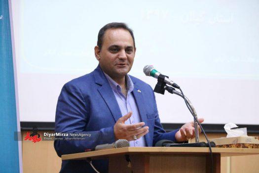 قائم مقام دبیرکل خانه صنعت، معدن و تجارت ایران: هیچ عذری در ایجاد شهرک صنعتی مشترک مرزی بین ایران و ترکیه پذیرفتنی نیست