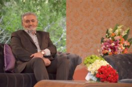 پیام تبریک رییس خانه صنعت، معدن و تجارت ایران به مناسبت فرا رسیدن عید سعید غدیر خم