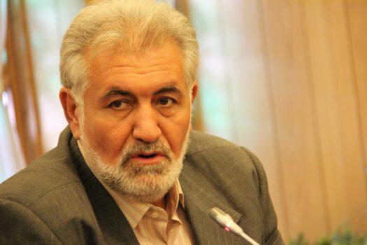 گفتگو با رئیس خانه صنعت، معدن و تجارت ایران گشایشی نمیبینیم؛ اینها تکرار سالهای ۸۴ تا ۹۲ به شکلی بدتر است