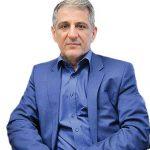 مرتضوی دبیرکل خانه صمت ایران