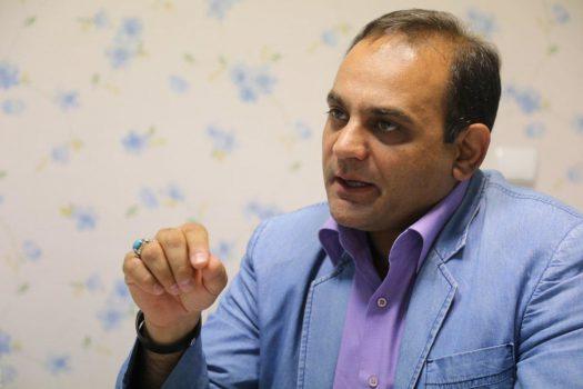 قائم مقام دبیرکل خانه صنعت، معدن و تجارت ایران: نقش موثر دولت در ایجاد ثبات نسبی در بازار