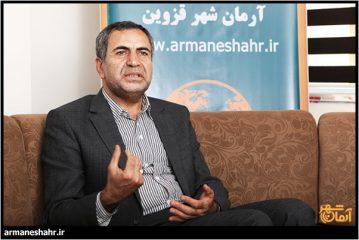 یادداشت خزانه دار خانه صنعت، معدن و تجارت ایران : خودتحریمی ریشه مشکلات تولیدکنندگان و صادرکنندگان