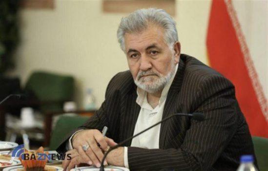 رئیس خانه صنعت، معدن و تجارت ایران: توجه به بخش خصوصی افزایش یابد