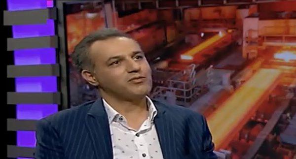 معاون معدنی خانه صنعت، معدن و تجارت ایران: وزارت صنعت نیازمند جراحی بزرگ است!