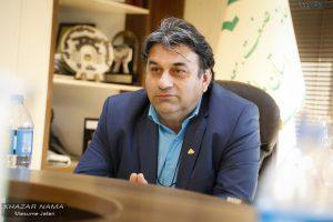 رئیس خانه صنعت، معدن و تجارت مازندران: تولید رونق یافته یک الزام اساسی است