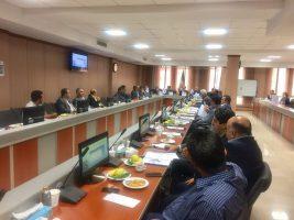 مجمع عمومی عادی سالیانه و مجمع عمومی فوق العاده خانه صنعت و معدن استان تهران برگزار گردید.