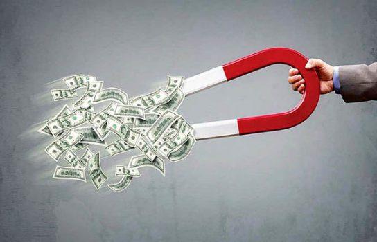 مقصد پولهای خارجی در صنعت