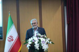 رییس خانه صنعت، معدن و تجارت ایران :انتظار بخش خصوصی از مجلس شورای اسلامی، نظارت کامل بر قوانین معدنکاری است