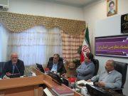 تصویب پیشنهادات خانه صنعت معدن تجارت یزد در خصوص راه های تحقق شعار سال و حمایت از کالای ایرانی