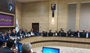 رییس خانه صنعت، معدن و تجارت یزد: سیاست های اشتباه دولت،بخش خصوصی را به نابودی می کشد