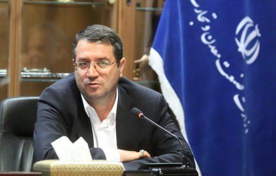 وزیر صمت: توسعه صادرات غیر نفتی راهبرد اساسی دولت