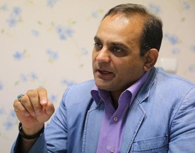 مهندس آرمان خالقی، قائم مقام خانه صنعت و معدن ایران در گفتوگو با  «اقتصاد سبز»: در جنگ اقتصادی نباید بیکار نشست