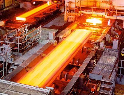 تراز تجاری ایران در بخش فولاد به بالاترین میزان در ۱۰ سال اخیر رسید