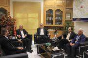 سهل آبادی: بيشترين آسيب در رکود اقتصادی به اصفهان وارد شد/ بخشش جرایم بیمه تامین اجتماعی ارزشمند است