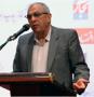 نایب رییس خانه صنعت، معدن و تجارت ایران:دولت باید از اخذ تصمیمات لحظهای بپرهیزد/ مهمترین نیاز برندهای ملی بینالمللی شدن است