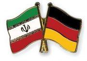 آلمان ۲.۳ میلیارد یورو کالا به ایران صادر کرد