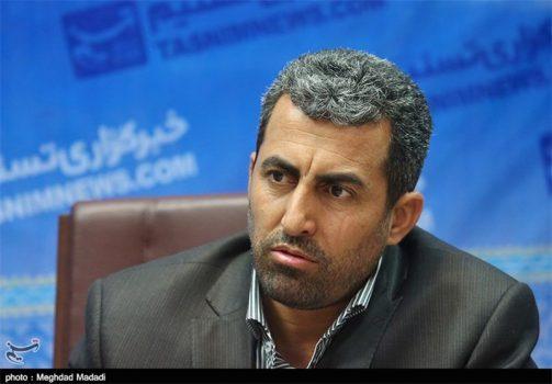 رئیس کمیسیون اقتصادی مجلس: نصب صندوق فروش منتظر تایید شورای نگهبان است