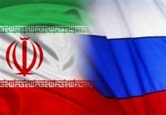 ۸۵درصد صادرات ایران به روسیه مواد غذایی و کشاورزی است