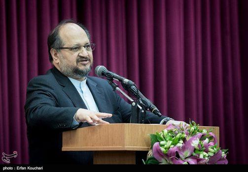 وزیر صنعت: منشور اقتصاد مقاومتی مختص تهران نوشته شود