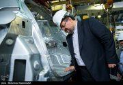 وزیر صنعت: افزایش بیش از ۹.۶ درصدی قیمت خودرو مجاز نیست