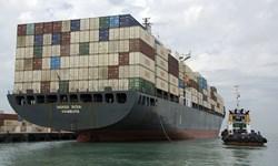 رشد ۱۳ درصدی صادرات کشور / غلبه خام فروشی در سبد صادراتی
