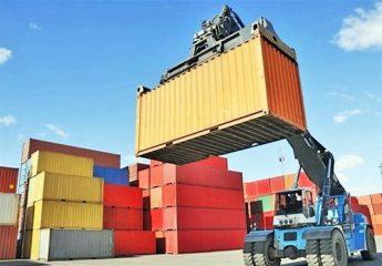 جنگ تجاری با آمریکا صادرات چین را کاهش داد
