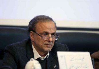 «رزم حسینی» وزیر «صمت» شد