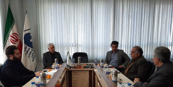 رییس خانه صنعت، معدن و تجارت کرمانشاه: تعامل قوه قضائیه با بخش خصوصی در کرمانشاه تقویت شده است