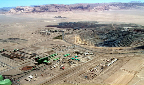 اقدامات ۱۰۰ روزه بخش معدن