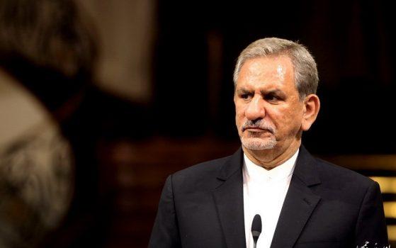 جان خدمه و سرنشينان كشتي نفتكش ايراني در اولويت است/ پيگيري براي روشن شدن علت حادثه را با جديت ادامه دهيد