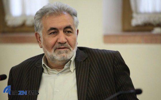 رييس خانه صنعت،معدن و تجارت ايران:بگذاریم تولیدکننده داخلی نفس بکشد