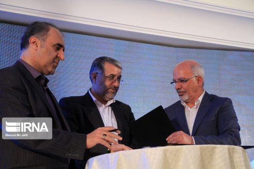 تفاهمنامه همکاری سه جانبه اقتصادی میان دادگستری کل استان، خانه صنعت، معدن و تجارت و کانون داوری استان یزد امضا شد