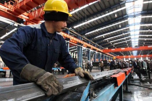 رشد تولید ۲۷ محصول صنعتی و معدنی در هفت ماهه امسال