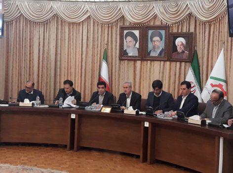 معاون وزیر: بخشی از اختیارات صنعت و معدن به خانه های صنعت، معدن و تجارت استانها تفویض شد