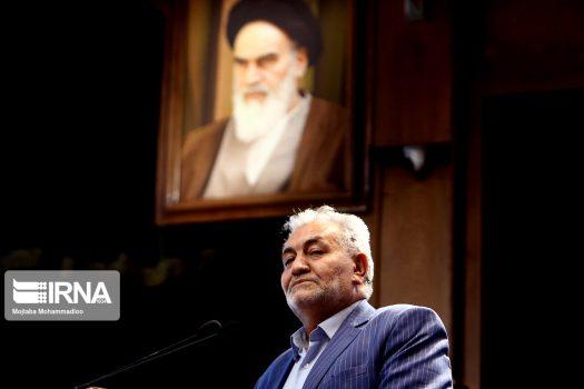 رییس خانه صنعت، معدن و تجارت ایران:چالشها هنوز جلوی حرکت تولید را گرفته است