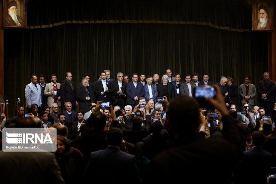 شانزده دوره گذشته جشنواره تولید ملی- افتخار ملی به روایت تصویر