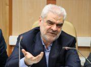 محسن صالحی نیا معاون وزیر و رئیس هیات عامل سازمان گسترش و نوسازی صنایع ایران شد