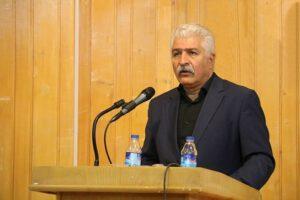 رییس خانه صنعت،معدن و تجارت کرمانشاه:جهش تولید با همافزایی همه بخشهای اقتصادی اتفاق میافتد