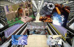 در فروردین ۱۴۰۰ ثبت شد؛رشد ۱۶۲ درصدی صدور مجوز تاسیس واحدهای صنعتی