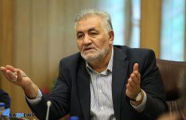 رییس خانه صنعت، معدن و تجارت ایران : بدهی بخش تولید ۳ سال فریز شود