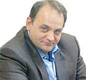 عضو هیأت مدیره و قائم مقام دبیرکل خانه صنعت، معدن و تجارت ایران :صنعت لوازم خانگی، دشواری و دلتنگی