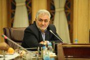 انتقاد رییس خانه صنعت، معدن و تجارت ایران از تامین اجتماعی و بانك ها/سهل آبادي: تامین اجتماعی از هیچ کس حتی وزیر تعاون حرف شنوی ندارد