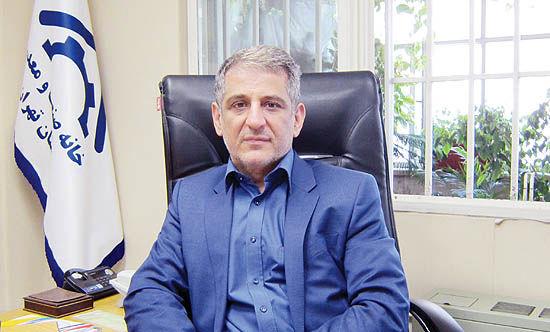 دبیرکل خانه صنعت، معدن و تجارت ایران :نانوایان مخالف افزایش قیمت