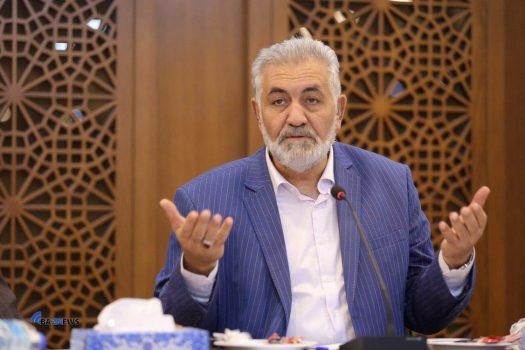 رئیس خانه صنعت، معدن و تجارت ایران:تسهیل شرایط کارفرمایان با اجرای قوانین بهبود فضای کسبوکار