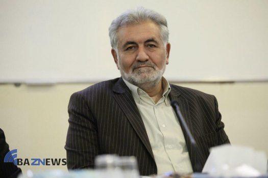 رييس خانه صنعت، معدن و تجارت ايران: اقتصاد ایران آماده تغییر نیست