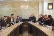 رییس خانه صنعت، معدن و تجارت ایران: کمیته حمایت قضایی از سرمایه گذاري گره گشاي مشكلات فعالان اقتصادي است