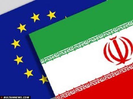 خط اعتباری ایران و اروپا برای محصولات کشاورزی