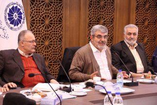 رییس خانه صنعت، معدن و تجارت ایران: انتقال بینبانکی بزرگترین چالش تجارت ایران و سوریه