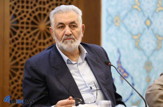 رییس خانه صنعت، معدن و تجارت ایران : کنترل قاچاق، کار یک وزارتخانه نیست